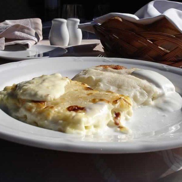 Eat Like Tito- Zagorski Strukli